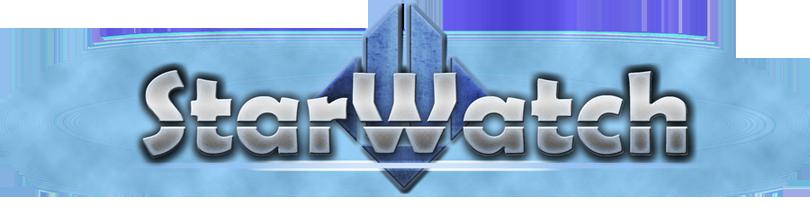 StarWatch - 3D Space Shooter App